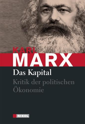 Karl marx capitalism pdf