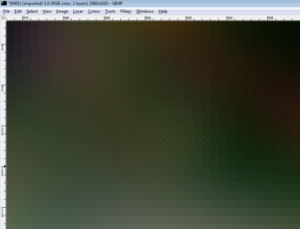 Gaussian Blur Without Bad Pixel